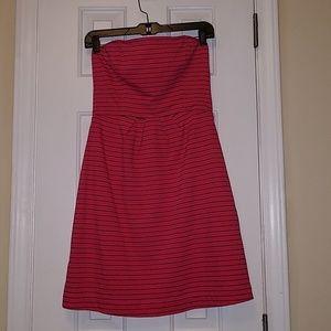 Fossil Summer Dress- Small- Strapless- Never Worn
